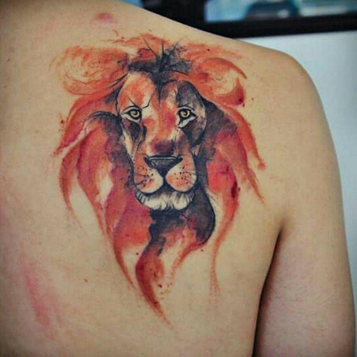 """Tattoo2me no Instagram: """"Tatuagem feita por @camiladeduch :) Achamos demais essa…"""