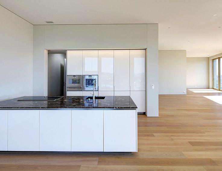 Best Interieur Design Moderner Wohnung Urbanen Stil Contemporary ...