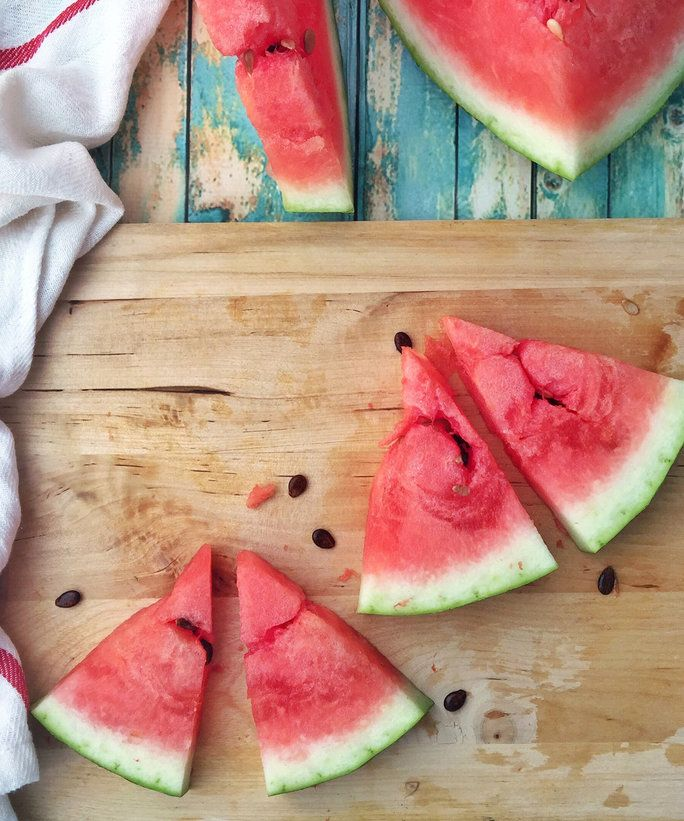 Celebrate National Watermelon Day with 3 Refreshing Recipes