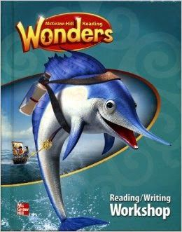 My school has recently adopted the McGraw-Hill Reading Wonders Program.  This is our first year using the program, and there has been a bi...