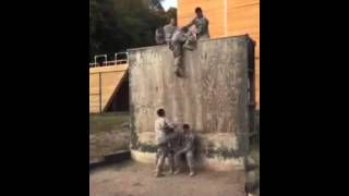 https://www.youtube.com/results?search_query=soldiers helping each other over a wall