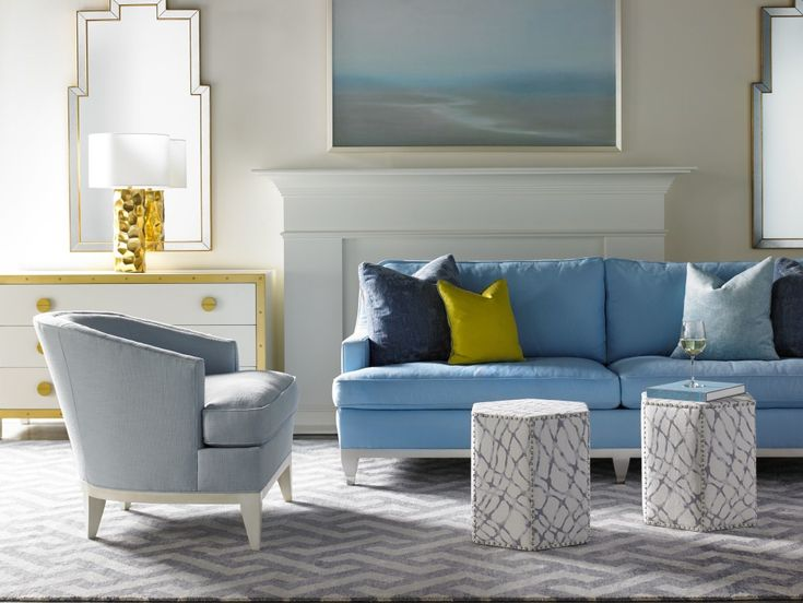 28 besten Living Room Inspirations Bilder auf Pinterest - wohnzimmermobel weis