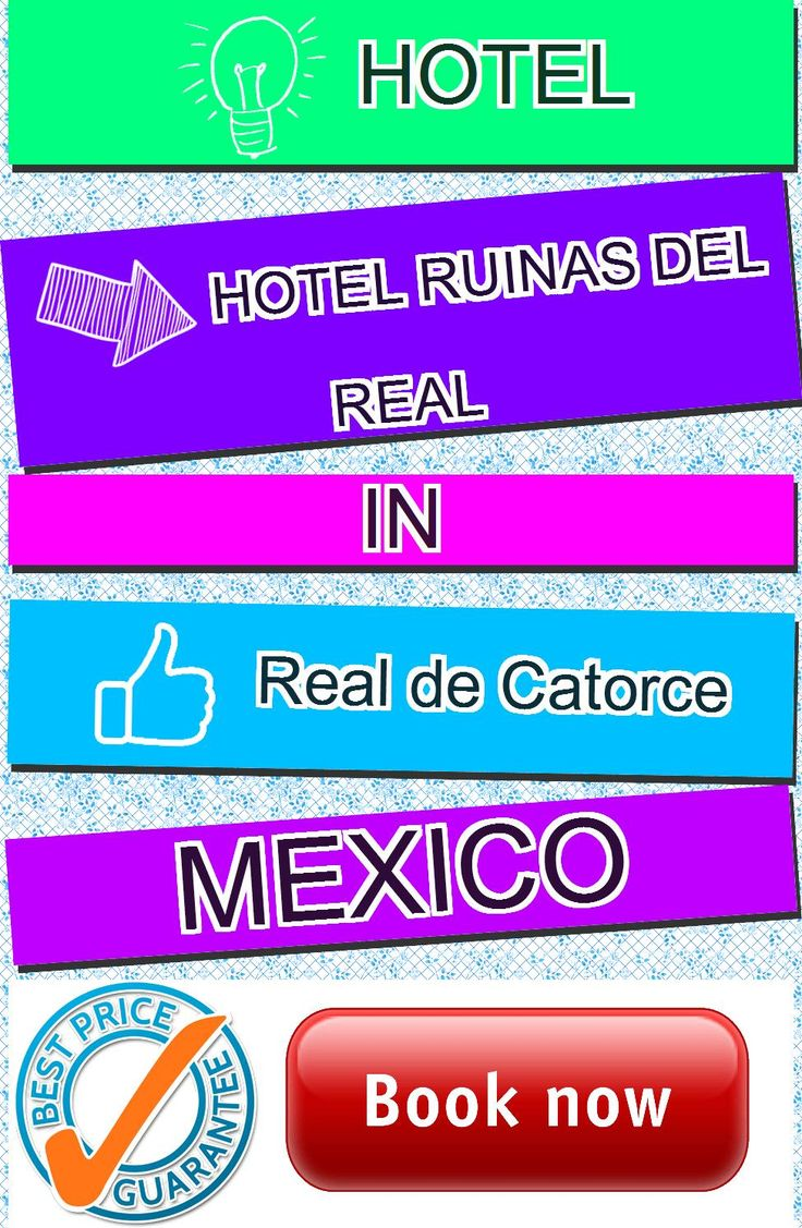 Hotel Ruinas del Real in Real de Catorce, Mexico. For more information, photos, reviews and best prices please follow the link. #Mexico #RealdeCatorce #travel #vacation #hotel