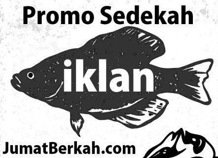Iklan gratis?  Ada yg rela sedekah iklan gratis di Web http://ift.tt/2fXQhYt #jumatberkah.com #jumatberkah