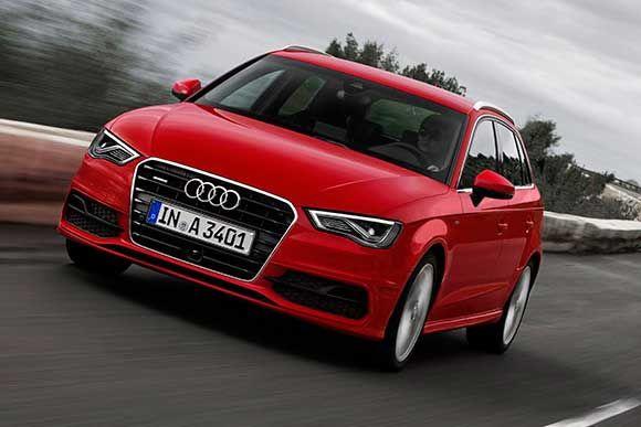 Conheca Os Dados Tecnicos Do Audi A3 Sportback Prestige Plus 1 4