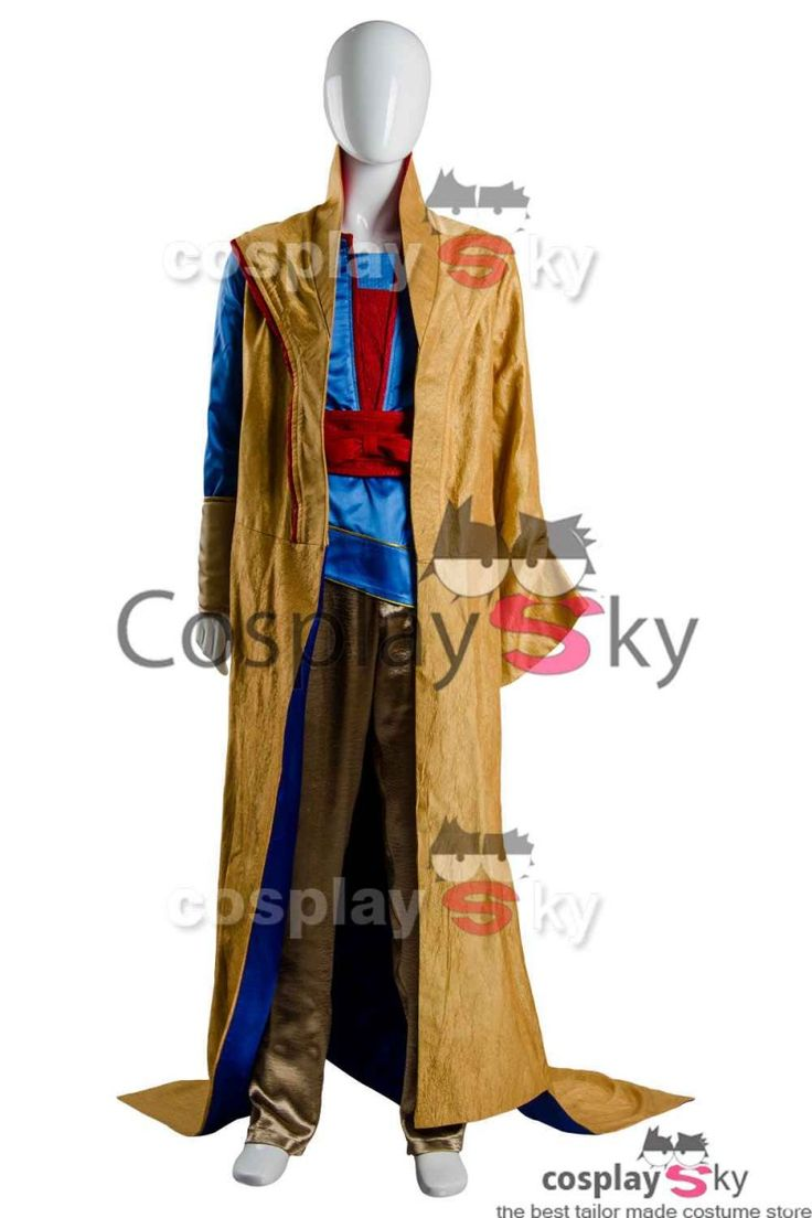 Thor 3 Ragnarok Grandmaster En Dwi Gast Cosplay Costume #cosplaysky_fr #cosplay