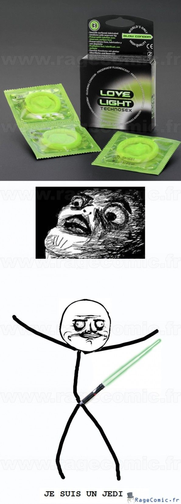 Capote fluorescente