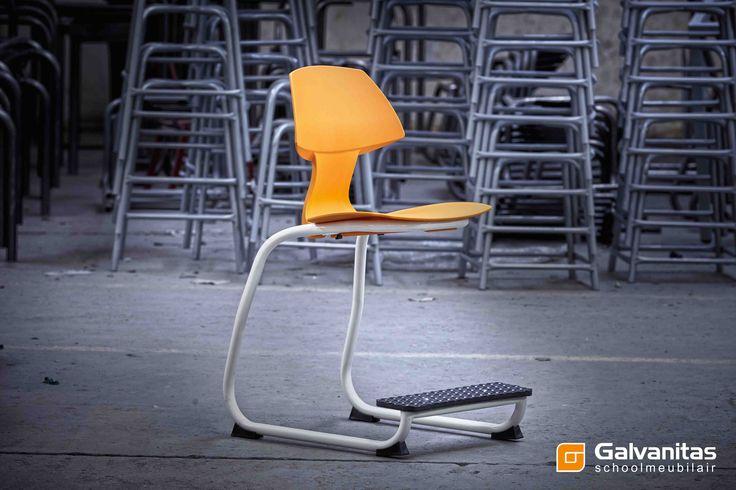 Galvanitas producten: stoel - Clixx Upp