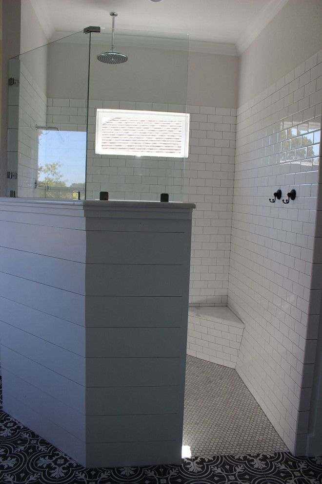 7085 best images about bathrooms on pinterest beautiful for Bathroom ideas with shiplap