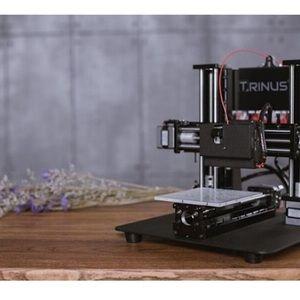 3万円台から買える本格3Dプリンタートライナス日本初上陸