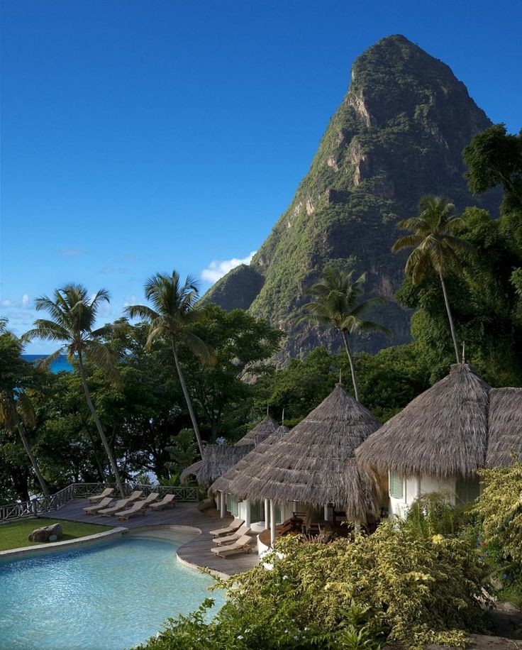 7 Best St. Lucia Images On Pinterest