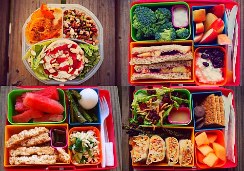 Lunchbox :D
