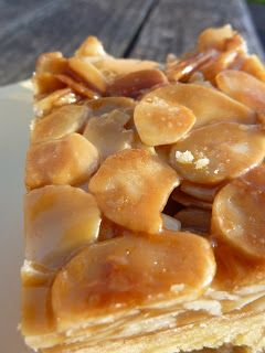 Hello Poppits How have you been? long for a sweet nutty snack, well here is your answer in one !  I stumbled across this recipe in one of ...