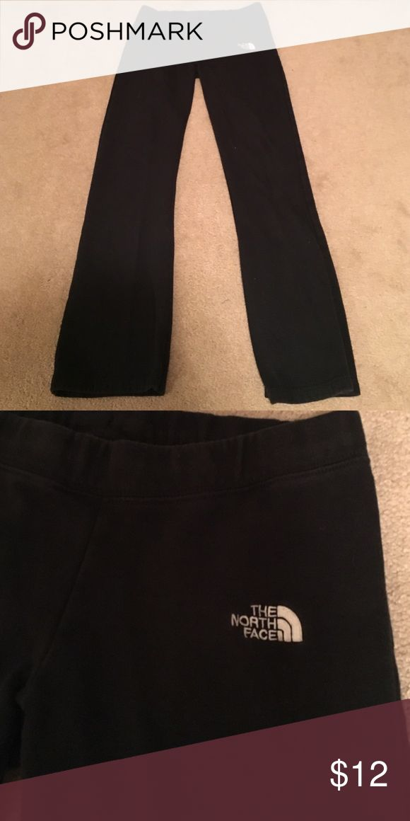 North face sweats North face sweat pants  they are  great with a pair of uggs and a hoodie for the casual days North Face Pants Track Pants & Joggers