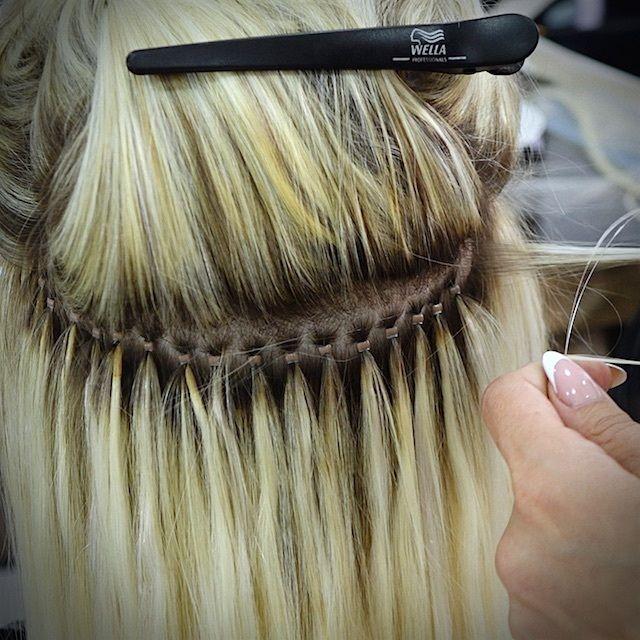 Beste methode fur haarverlangerung
