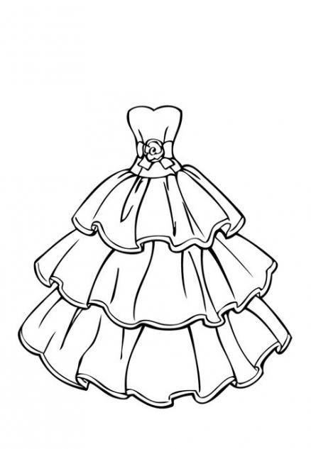 37 trendy dress pattern free wedding #dress #wedding ...