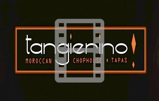 Tangeriono Charlestown, MA  http://www.tangierino.com/  Belly Dancing, Moroccan food