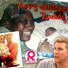 Mother Knows Best? Kyle Chrisley's Secret Baby Mama REVEALED! | Radar Online