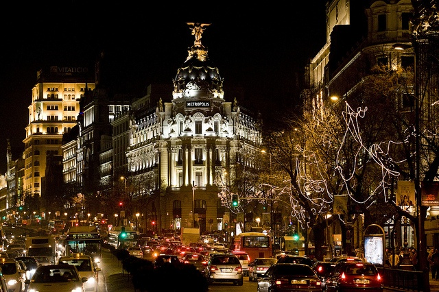 Navidad en Madrid   España / Espagne / Espanha / Spain  by Turismo Madrid