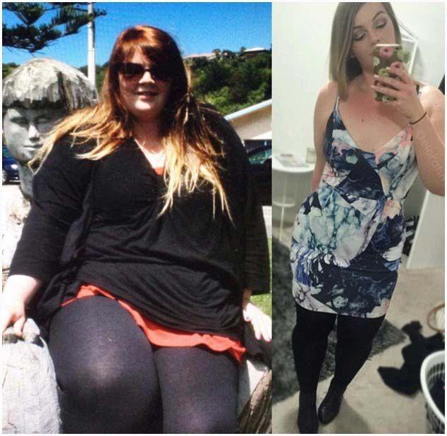 Turunkan 55 KG Berat Badan, Wanita Ini Bagikan Rahasia Ampuhnya  Wanita yang berasal dari Selandia Baru (New Zealand) ini sangat luar biasa, ia telah kehilangan 55 kilogram berat badannya dengan caranya sendiri dan kemudian ia menulis rahasia diet tersebut di blog pribadinya.  http://www.obatpelangsingalami.web.id/turunkan-55-kg-berat-badan-wanita-ini-bagikan-rahasia-ampuhnya/