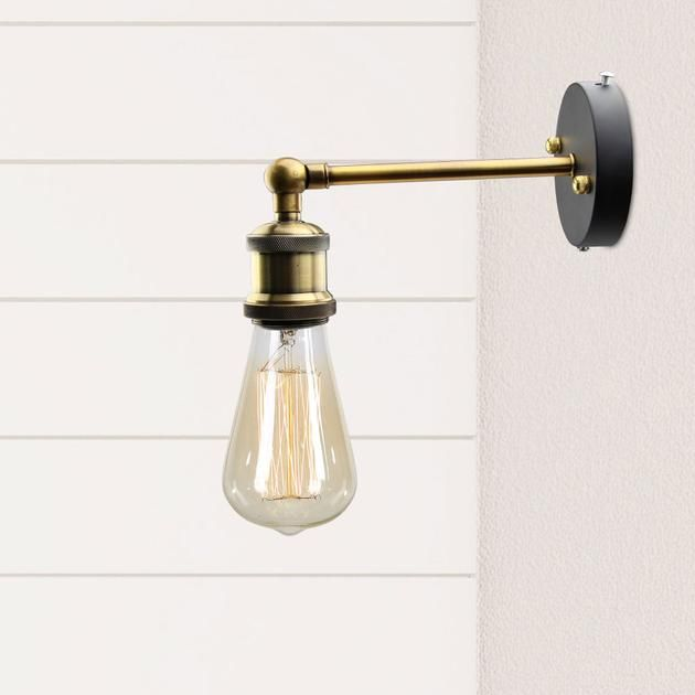 Simple Wall Sconce Wall Lights Wall Sconces Sconces