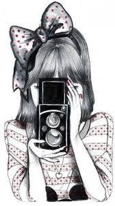 Resultado de imagem para tumblr desenhos a lapis passaros