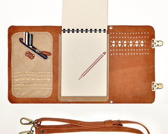 Leather Sketch Journals &GS33 – Advancedmassagebysara