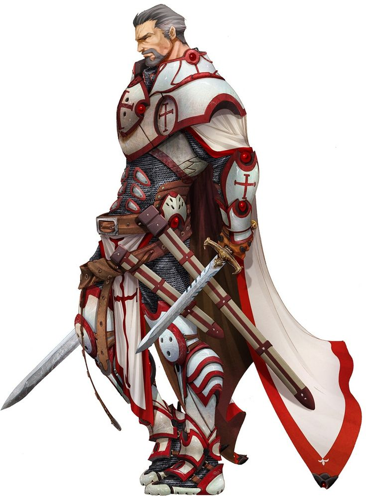 Pathfinder Character