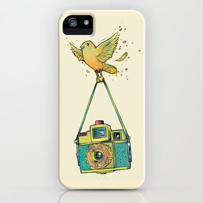 Lomofun iPhone & iPod Case by Kazze - $35.00