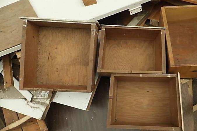 Unglaublich, was man aus alten Schubladen alles machen kann. Diese 27 Tricks sind genial.