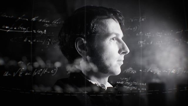 Unique graphic sequences created to show the inner working of the mind of George Boole from the past into modern day 1 & 0's. This documentary was produced by UCC Ireland to celebrate the 100th anniversary of George Boole.  Credits: Graphics Production: Hamilton Kidd Creative Producer: Kim Majkut Technical Director: Ben Kidd Designer/Animators: Tom Hamilton & Miles christensen  Production Company: Oxford Film & Television Director: Steven Mizelas   Music: Archie Pelago - archiepelago.com
