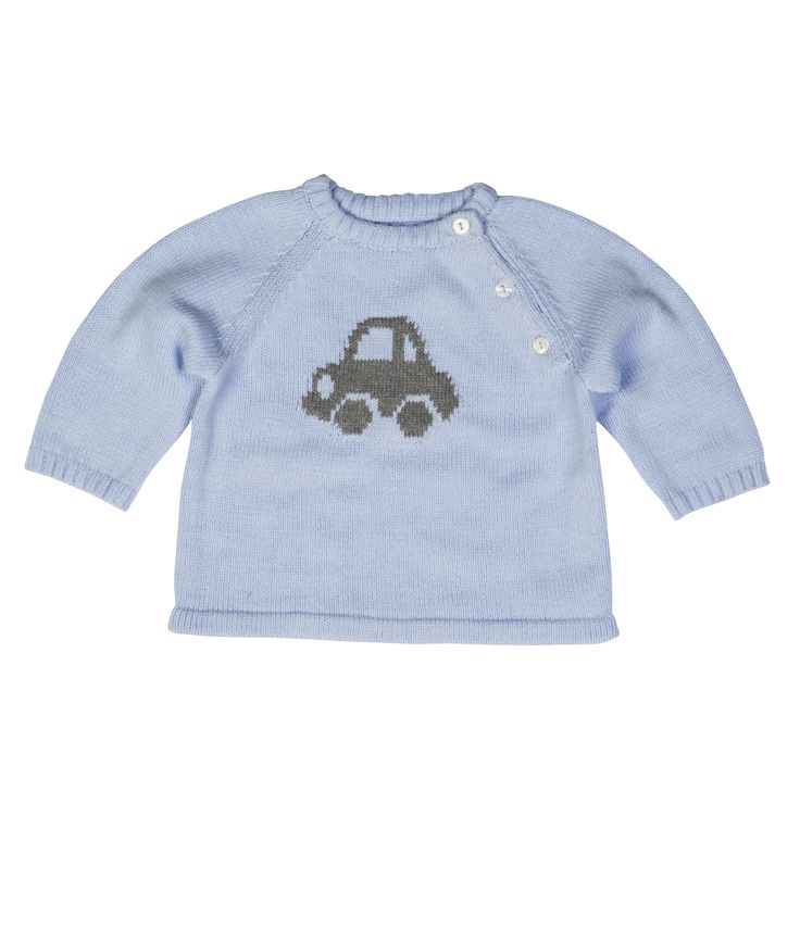 Gingerlilly Baby Jumper - Zac is a super cute baby jumper available in 3 sizes, 0-3m, 3-6m and 6-12m. Available now from Gingerlilly stockists and online at gingerlilly.com.au