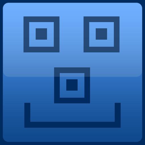 QR Maker Man - simple and free app!