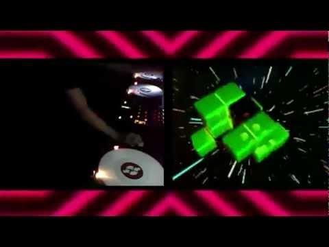 Dj Set Electro Minimal 12-02-2013 mixed by emblema