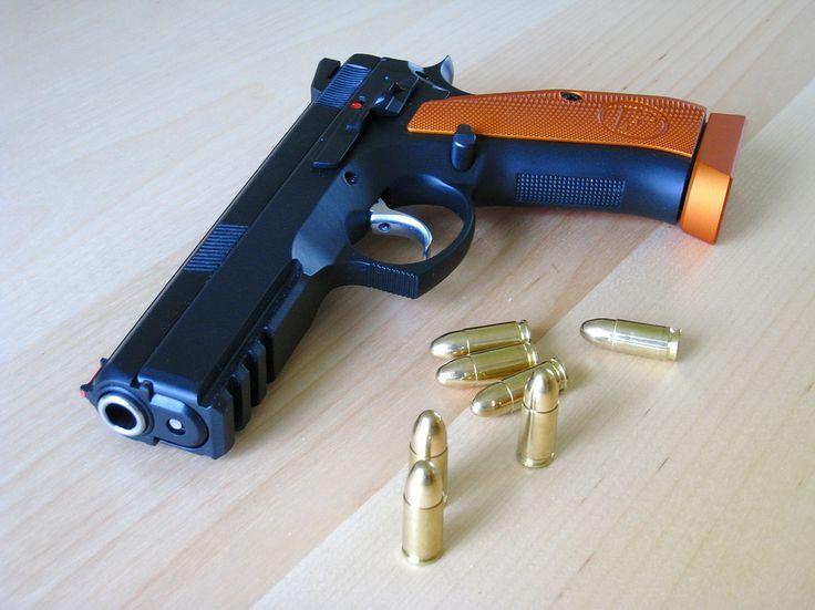 CZ 75 SP 01 Shadow @beardedguy #BuffaloTactical www.Buffalofirearms.com https://www.facebook.com/Buffalofirearms