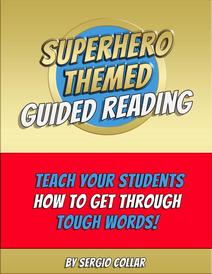 guided reading, ela, english language arts, posters