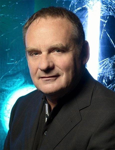 Paul Guilfoyle alias Captain Jim Brass (CSI: Crime Scene Investigation)