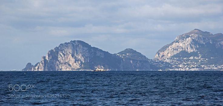 Остров Капри by qbieax92zf via http://ift.tt/2i3XgCr