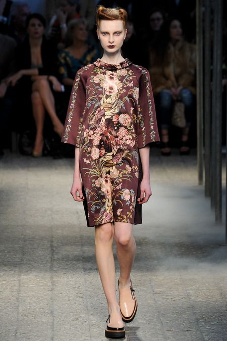 Antonio Marras   Fall 2014 Ready-to-Wear Collection   Style.com