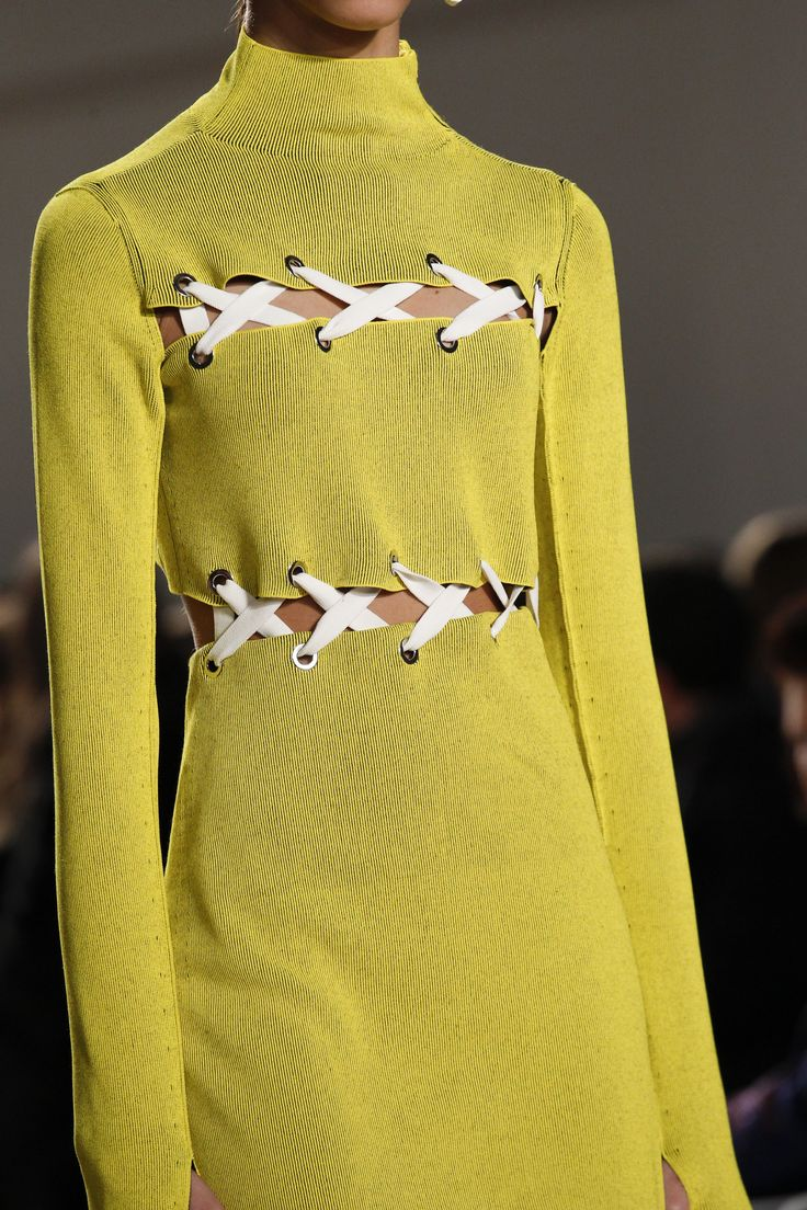Proenza Schouler Fall 2016 Ready-to-Wear Accessories Photos - Vogue