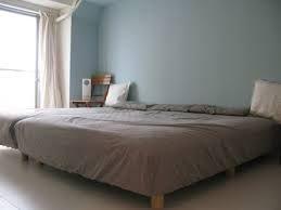 「寝室の壁の色」の画像検索結果
