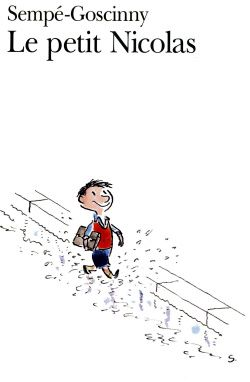 PDF Gratuits: Le Petit Nicolas par Sempé et Goscinny (édition 1960) (PDF)