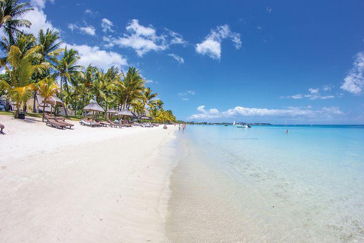 Trou aux Biches Resort & Spa, Mauritius