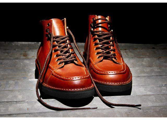 Basmatee.cz, #Fracap, #boots