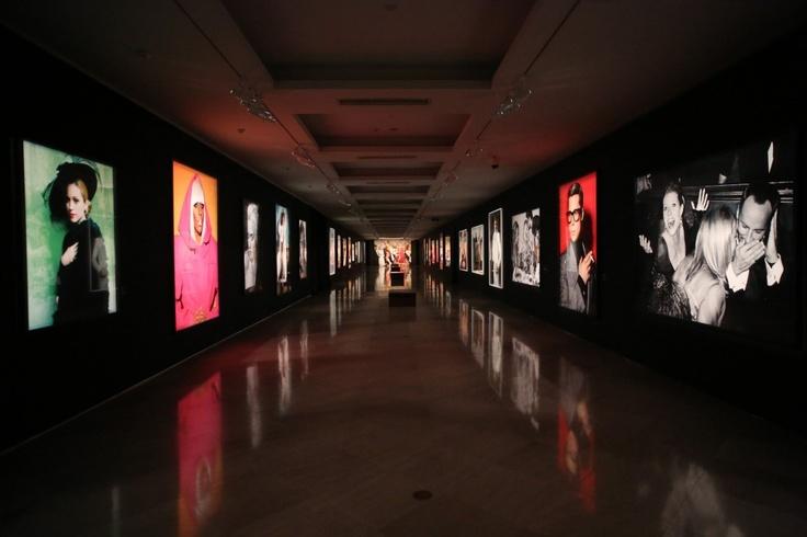 Private View, Shanghai (Exhibitions)   Mario Testino