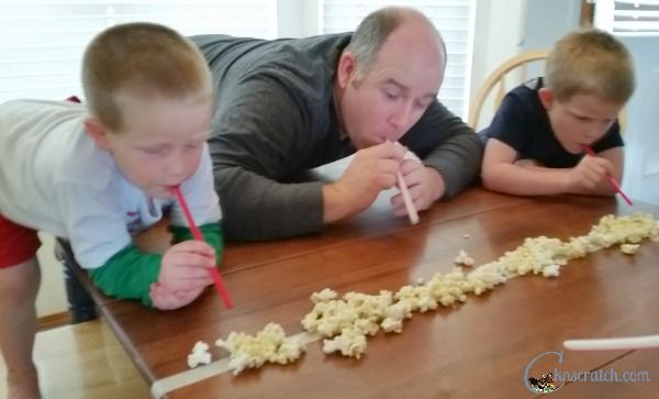 Unplug to Connect- love these fun family time games!