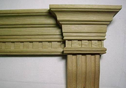Дверные порталы, ступени, подоконник, балясины, багет дверной WOODTRADE.RU продам Столярные изделия