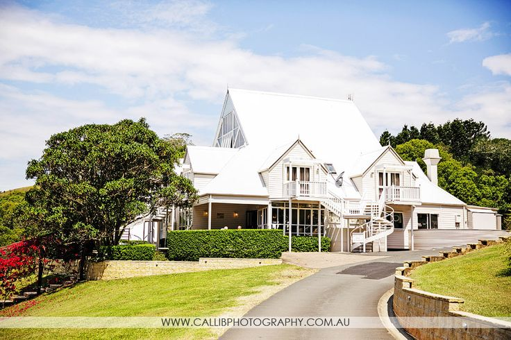 Real Wedding - Sunshine Coast Brides Magazine - Ashley & William by Calli B Photography