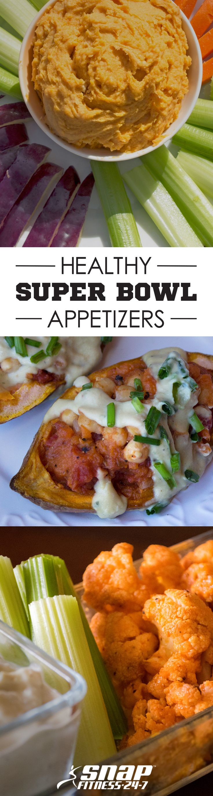 Tasty and healthy appetizers that will have football for Super bowl appetizers pinterest