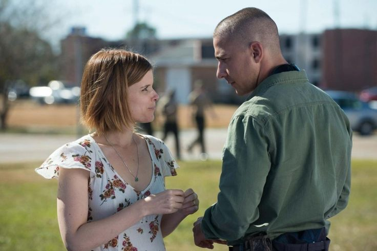 Man Down: Shia LaBeouf film takes just 7 at UK box office